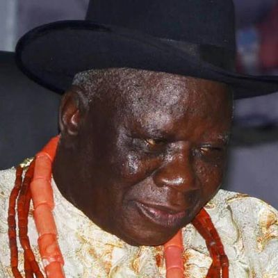 """PANDEF meets in Warri, accuses FG of """"this"""""""