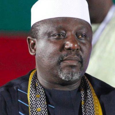 Okorocha remarks on his government