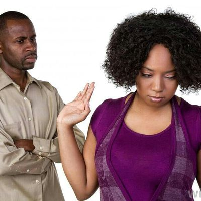 MARRIED BUT NO SEX (Part 2) By Ayodele Adeoye