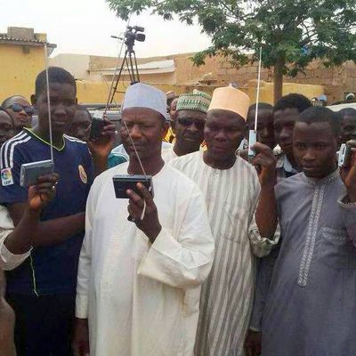 Northern Elite panic as new Biafra radio Hausa makes wave in the North