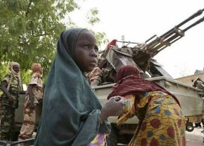 Is Negotiation with Boko Haram an Escape route by Salaam Rasak O.