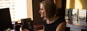 HOW LISTENING MAKES YOU A BETTER LEADER --Rebecca Dappen