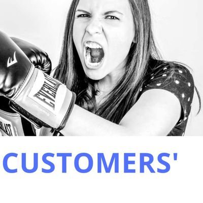 1 major effective way to handle customer complaints