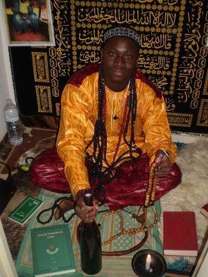 Alpha Muhamed Sek