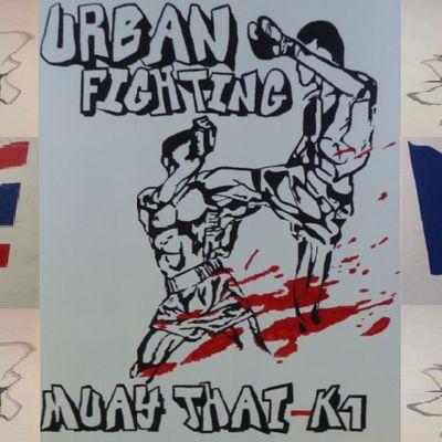 Compétition de Muay-Thaï, K1 Rules à Saint-Léonard