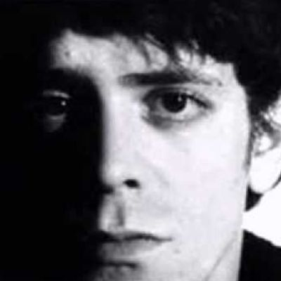 Lou Reed - Men Of Good Fortune