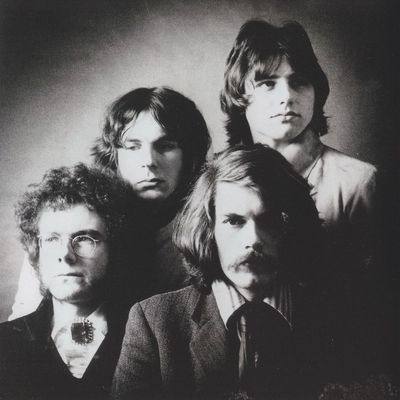 King Crimson - I Talk To The Wind