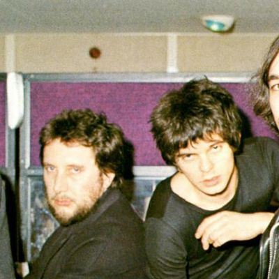 Stranglers -The Man They Love To Hate