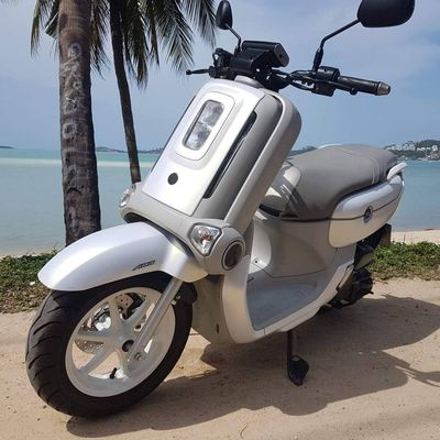 location scooter CHAWENG - rent  motorbike Chaweng