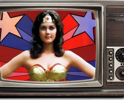 Lynda Carter, une Wonder Woman sans problème.