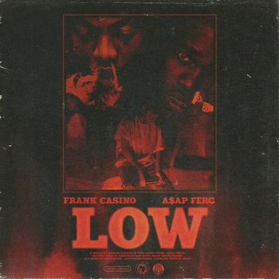 MUSIC | Frank Casino - Low ft. A$AP Ferg
