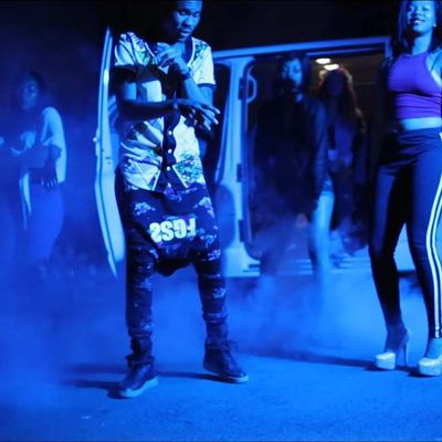 MUSIC VIDEO | Cruz Afrika - Shaka Zulu