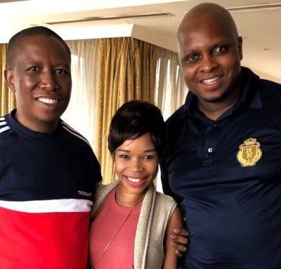 NEWS | Fifi Cooper ordered to pay Ambitiouz Entertainment