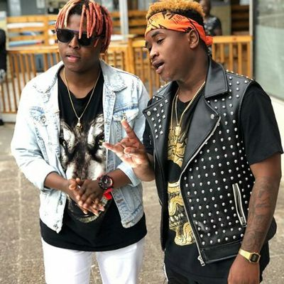 MUSIC VIDEO | Distruction Boyz finally releases their most anticipated music video for Omunye
