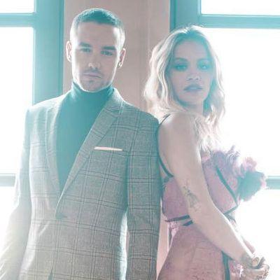 Le duo de Liam Payne et Rita Ora pour Fifty Shades est enfin sorti
