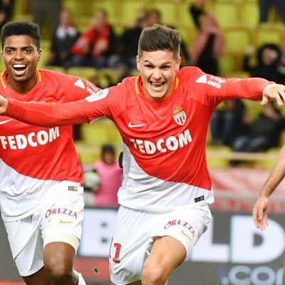 AS. MONACO - ESTAC. TROYES : 3 - 2 (J_17 - L1)