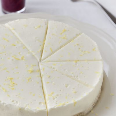 Cheesecake à partager