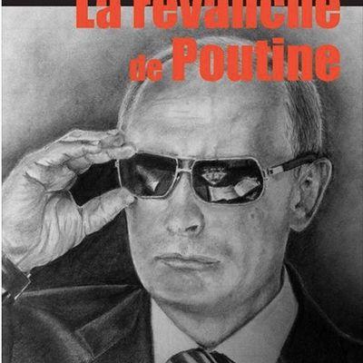 Poutine tient sa revanche en Syrie