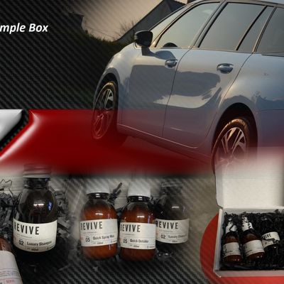 Revive - Sample Box
