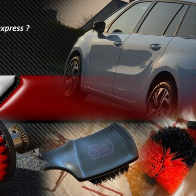Brosses Aliexpress ?