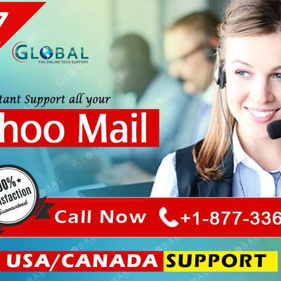Looking for Yahoo Customer Care Support Number 1 (877) 336 9533 to Fix Your Email Problem?