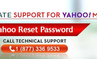 1-877-336-9533 Reliable Online Toll Free Yahoo Mail Problem Support Phone Number