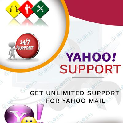 Yahoo mail customer support number 1 (877) 336 9533