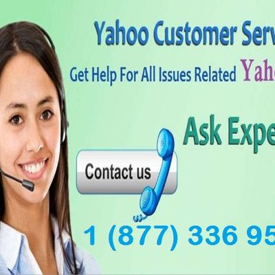 Yahoo Customer Service Helpline Number