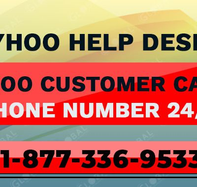 Yahoo Customer Care Number