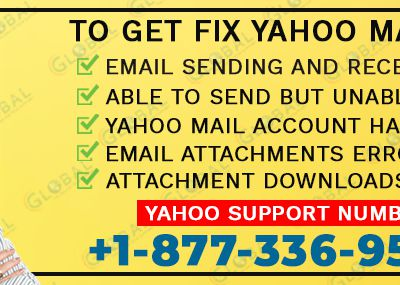 Contact Yahoo Mail Support