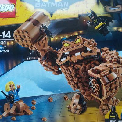 Legos Super Heros Neuf