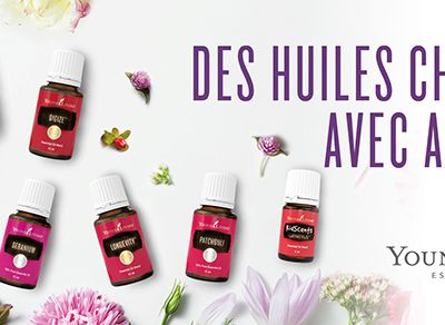 [Young Living]
