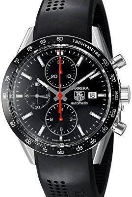 Pretty jewelry of replica Tag Heuer Carrera Chronograph Tachymeter cv2014.ft6014 Watch review