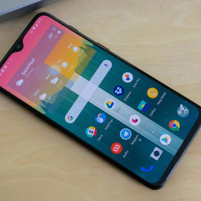 Oneplus 6T : le meilleur smartphone 2019 oneplus 6T