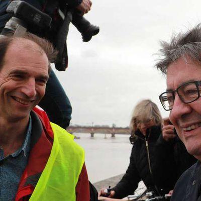 Michel Onfray pris en flagrant délit de mensonge !