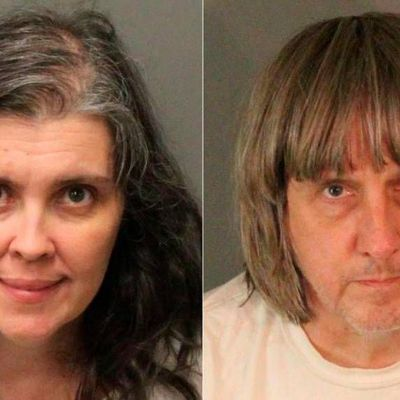 Californie : Louise et David Turpin, les parents de l'horreur