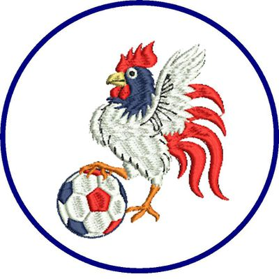BRODERIE COQ