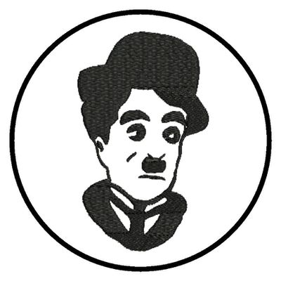 BRODERIE CARICATURE