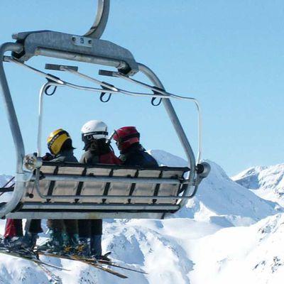 Station de Ski Ax 3 Domaines