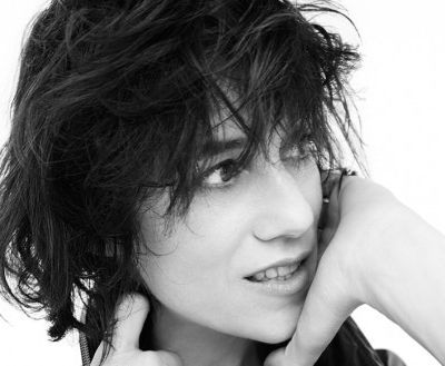 "Charlotte Gainsbourg - ""Sylvia Says"""