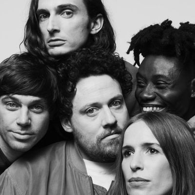 Metronomy - Salted Caramel Ice Cream (Official Music Video)