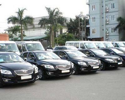 Dịch vụ cho thuê xe tại hà nội uy tín, chuyên nghiệp, giá cạnh tranh