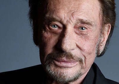 Johnny Hallyday a été emporté par son cancer