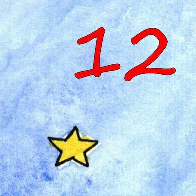 Décembre #12