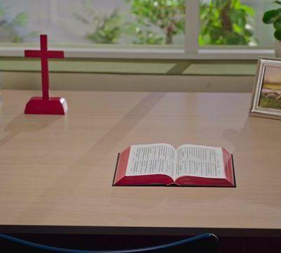 Qual è esattamente il rapporto tra l'opera di Dio e la Bibbia? Venne prima l'una o l'altra?