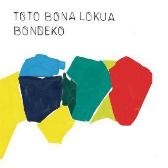Toto / Bona / Lokua - Bondeko (Afrique)
