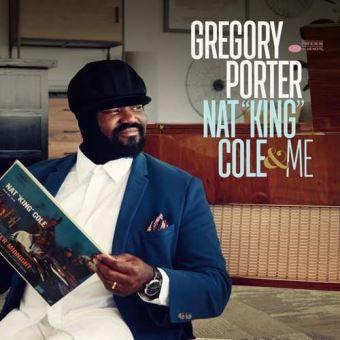 Gregory Porter - Nat King Cole & Me (Jazz)