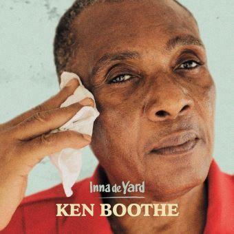 Ken Boothe - Inna De Yard (Reggae)