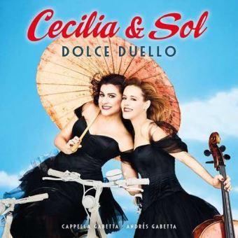 Cecilia Bartoli / Sol Gabetta - Dolce Duello (Musique classique)