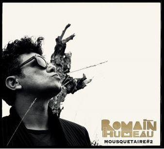 Romain Humeau - Mousquetaire #2 (Chanson française)